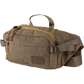 Mystery Ranch Full Moon 6 Waist Pack wood waxed